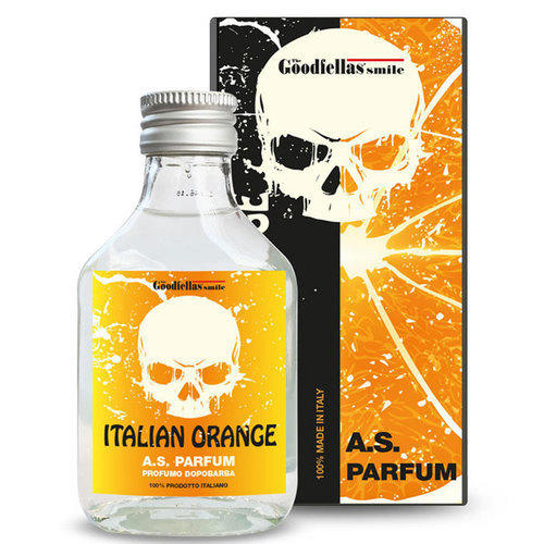 Dopobarba Liquido Italian Orange Goodfellas 100 ml