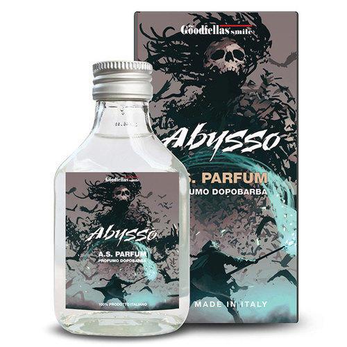 Dopobarba Liquido Abysso Goodfellas 100 ml