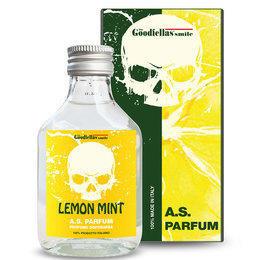 Dopobarba Liquido Lemon Mint Goodfellas 100 ml