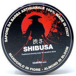Sapone da Barba Artigianale Shibusa Goodfellas 100 gr