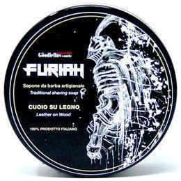 Sapone da Barba Artigianale Furiah Goodfellas 100 gr