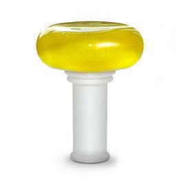 Sfera Calda per Viso Corpo Capelli Gold Stone Hot Therapy E5103
