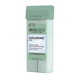 Rullo Cera Epilatoria Acido Jaluronico 050R/HA 100 ml