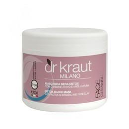 Maschera Nera Detox Dr Kraut K1036 500 ml