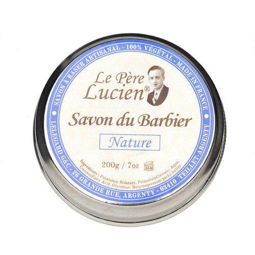 Sapone da Barba Nature Le Pere Lucien 200 gr