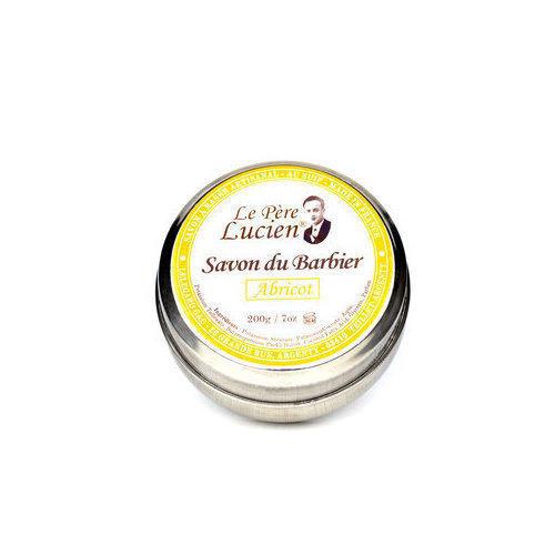 Sapone da Barba Abricot Le Pere Lucien 200 gr