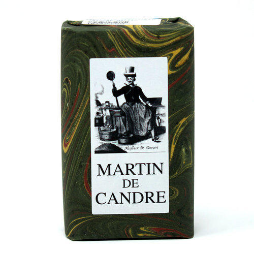 Saponetta Viso Corpo Vetyver Martin de Candre 100 gr