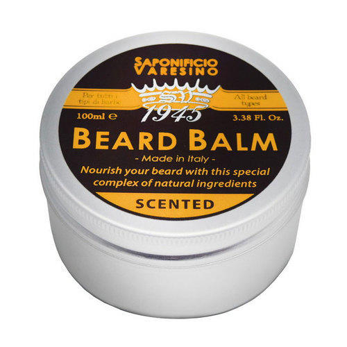 Beard Balm Saponificio Varesino 100 ml