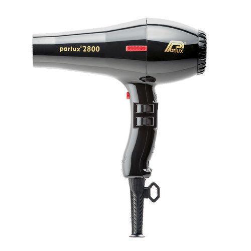 Phon 2800 Parlux Professional Nero