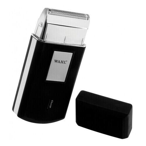 Rasoio da barba ricaricabile Travel Shaver Wahl