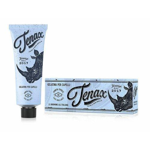 Gel per Capelli Ultra Strong Tenax tubo 100 ml