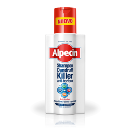 Alpecin Shampoo Killer Antiforfora 250 ml