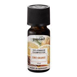 Aroma per Diffusore Arancio e Cannella Promed 10 ml