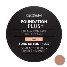 Fondotinta Foundation Plus+ 006 Honey Gosh 9 gr.