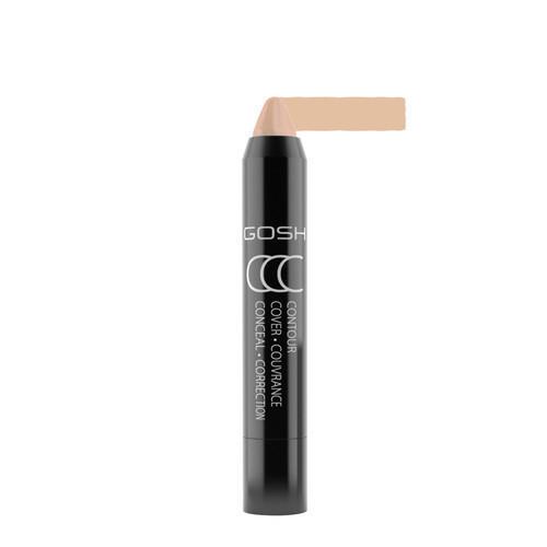 Correttore Viso CCC Stick 004 Medium Gosh 3,3 gr.