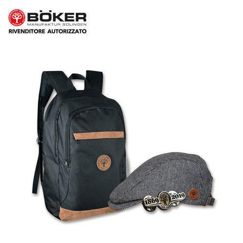 Zaino Backpack Boker