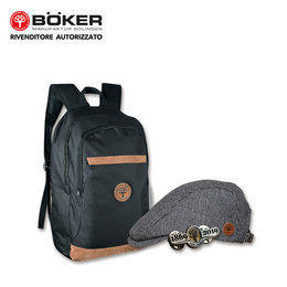 Zaino Backpack Boker