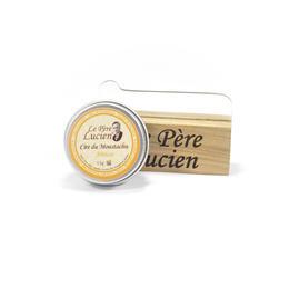 Cera per Baffi Abricot Le Pere Lucien 15 Gr