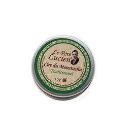 Cera per Baffi Traditionnel Le Pere Lucien 15 Gr