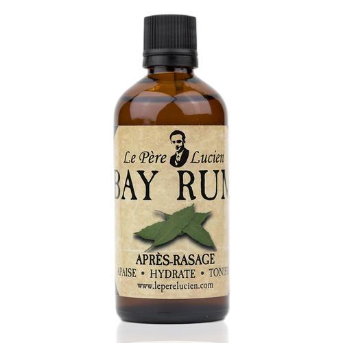 Dopobarba Liquido Bay Rum Le Pere Lucien 100 ml