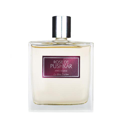 After Shave Rose de Pushkar Le Pere Lucien 100 ml