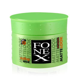 Wax Matte Look Fonex 100 ml