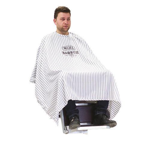 Mantella taglio barbiere