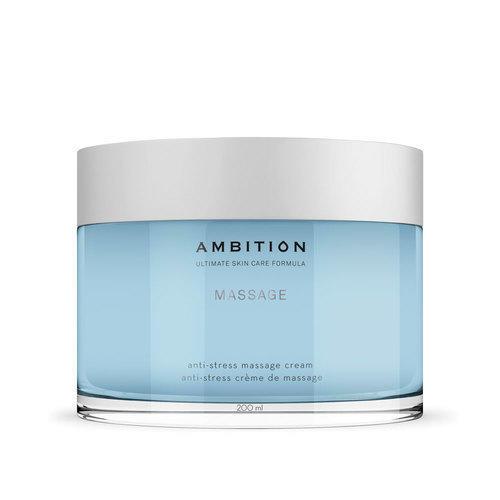 Crema Massaggio Anti Stress Massage Anti-Stress Ambition 200 ml.