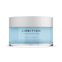 Crema Giorno Viso Aqua Moisturizing Ambition 50 ml.