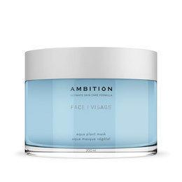 Maschera Viso Aqua Plant Ambition 250 ml.