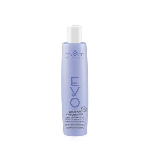 Shampoo Colour Save Capelli Colorati Evo TMT 300 ml
