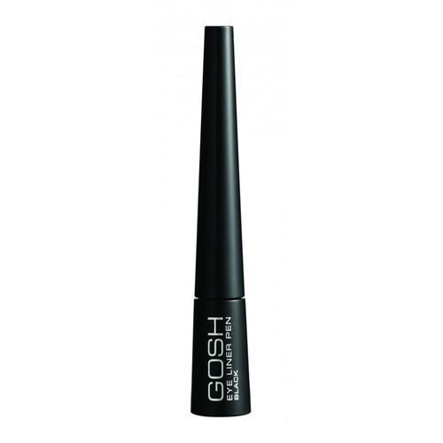 Eye Liner Pen 001 Black 2,5 ml Gosh