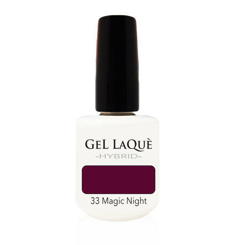 Gel Laquè Hybrid 33 Magic Night 15 ml.