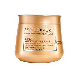 Serie Expert Masque Absolut Repair Gold Quinoa+ Protein L Oreal 250 ml