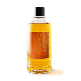 After Shave Epsilon Amber 500 ml.