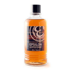 After Shave Epsilon Scottish Spirit 500 ml.