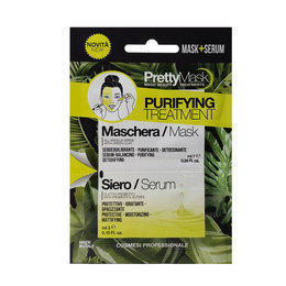 Pretty Mask Purifying Treatment 10 ml