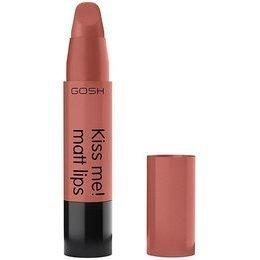 Kiss Me! Matt Lips 008 Natural kiss Gosh