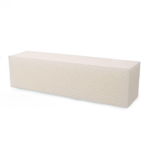 Blocchetto Levigatore Bianco Xan 120 Grit