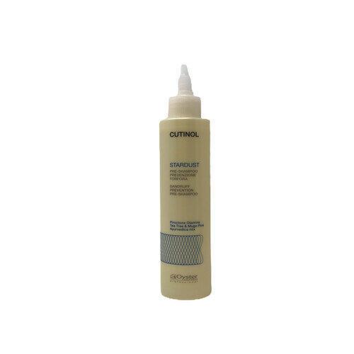 Pre shampoo Cutinol Stardust antiforfora 150 ml Oyster