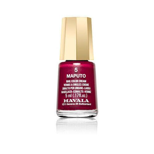 Smalto per Unghie Mavala 5 Maputo 5 ml