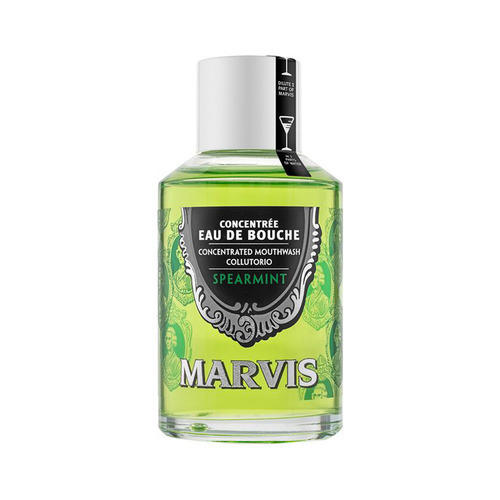 Colluttorio SpearMint Marvis 120 ml