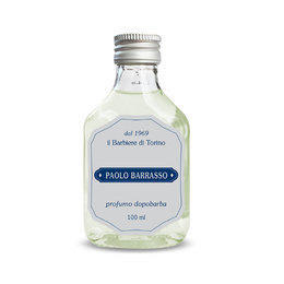 After Shave Blu Paolo Barrasso 100 ml