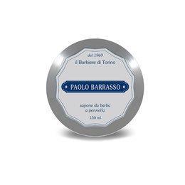 Sapone da Barba Paolo Barrasso 150 ml