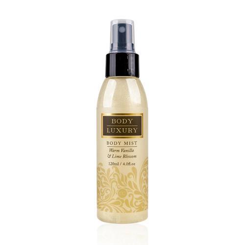 Lozione profumata per corpo Spray Body Luxury 120 ml
