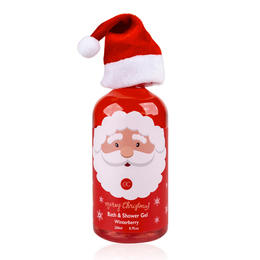 Bath & Shower Gel Merry Christmas 260 ml