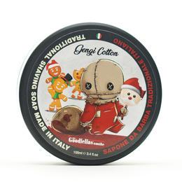 Shaving soap Gengi Goodfellas 100 gr