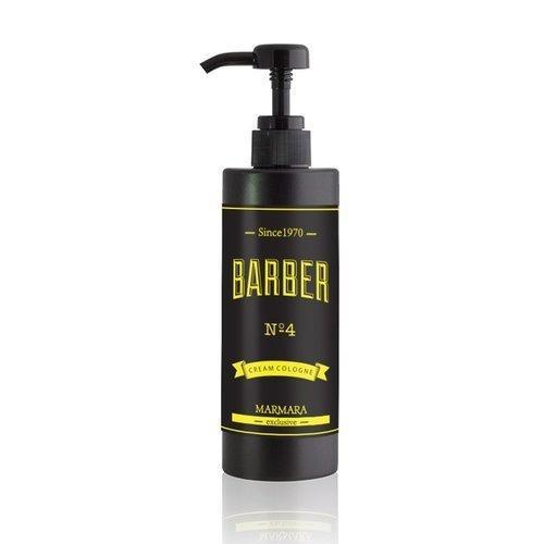 Barber Cream Cologne N4 Marmara 400 ml