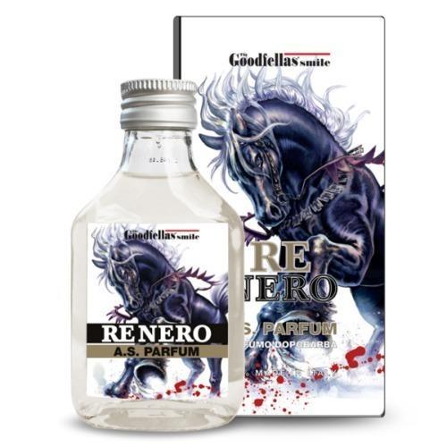 Dopobarba Liquido Re Nero Goodfellas 100 ml