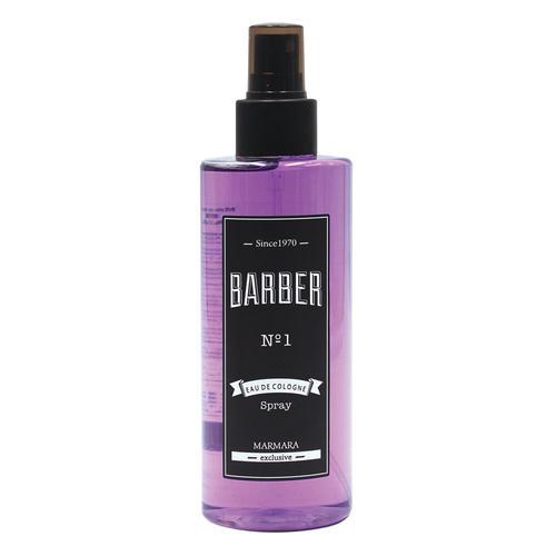 Eau de Cologne Spray N1 Marmara 250 ml